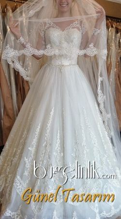 Braut B_525