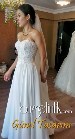 Braut B_530