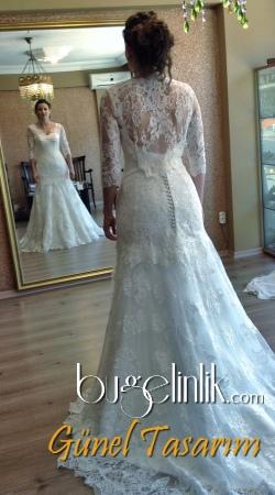 Bride B_552