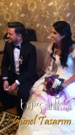 Bride B_445