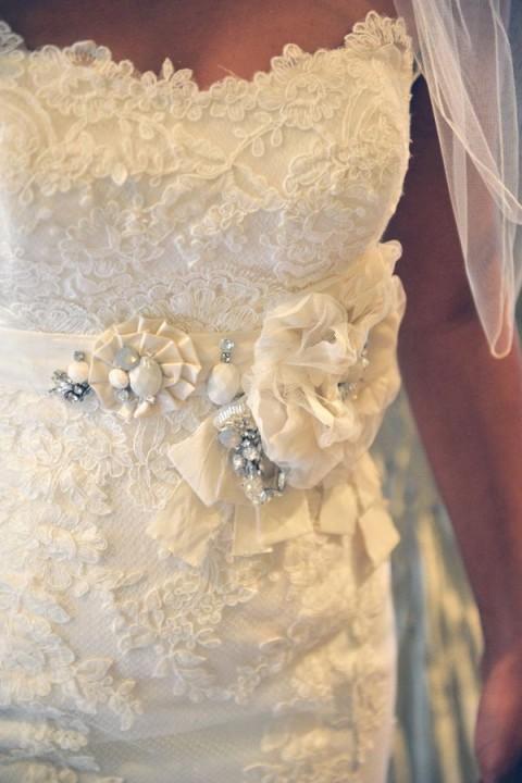 Wedding Dress M_1351