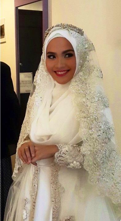 Wedding Dress M_1793