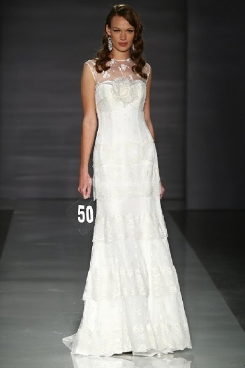 Wedding Dress M_751