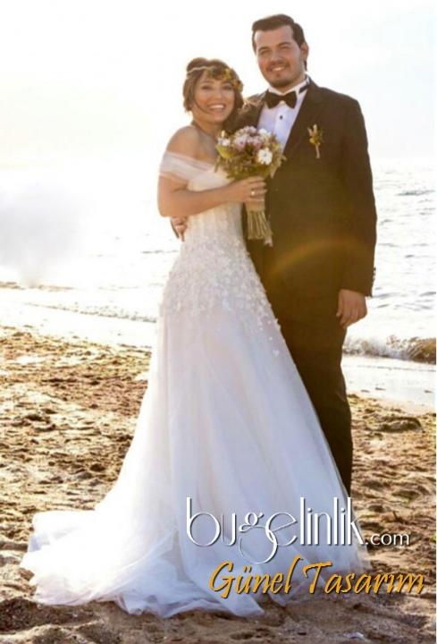 Wedding Dress B_496