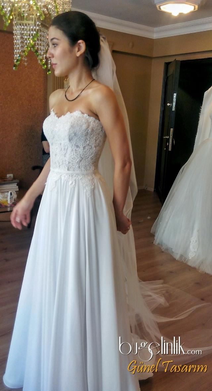 Brautkleid B_530