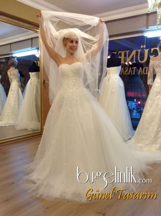 Brautkleid B_238