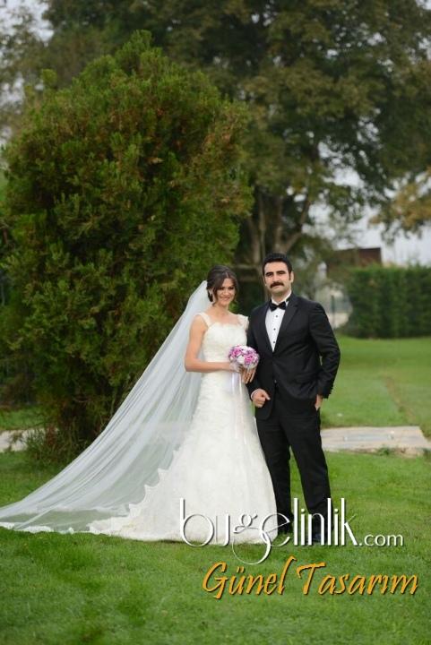 Wedding Dress B_426
