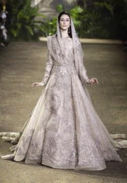 6e6c08cc265d2 Hijab Wedding Dresses - BuGelinlik.com